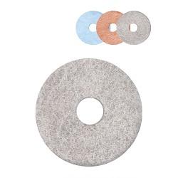 Disques Abrasif. Natural Grey