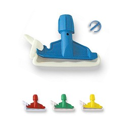 Plastic Mop Holder. (With...