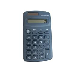 Calculadora Manual Detect.