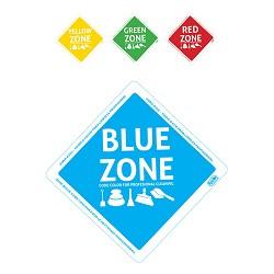 Adhésif Pour Zone...
