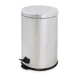 Cubo Papelera Inox 3, 5,...