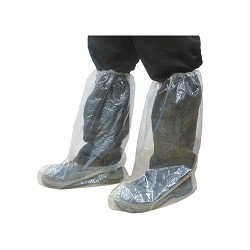 Couvre Bottes Pe . Pack-50
