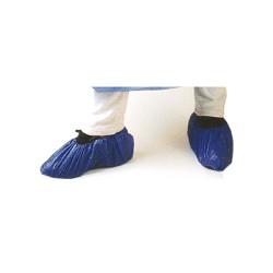 Couvre-Chaussures Pe. Bleu....