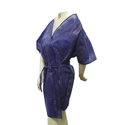 Blouse Kimono P. P. Noire....