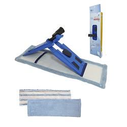 Set Mop En  Microfibre + 2...