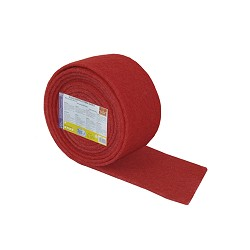 Rouleau Abrasif Rouge  6 m....