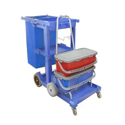 Rubby Lcm Trolley (Cleaning...