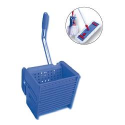 Prensa Plastico Wet System