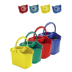 Oval Bucket & Wringer Luxe....