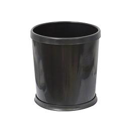 Cubo Papelera Black 12 Litros