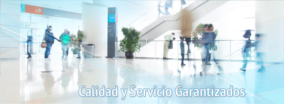 ressol calidad y servicio