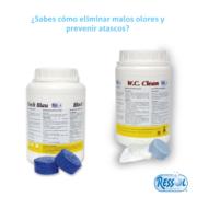 pastillas para urinarios eliminar malos olores