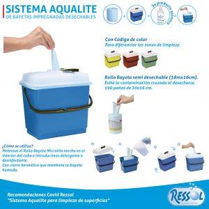 Sistema Aqualite