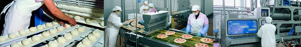 productos detectables industria alimentaria