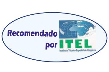 Recomendado por ITEL