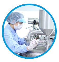 Productos Limpieza Profesional industria RESSOL