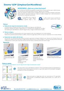 Sistema LCM presentación RESSOL