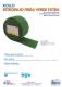 Rollo fibra verde RESSOL