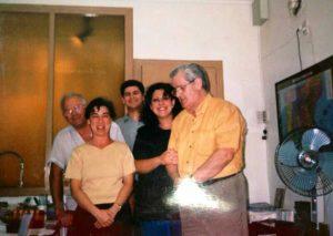Equipo Hilados Biete 1988