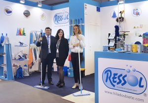 Feria INTERCLEAN 2018