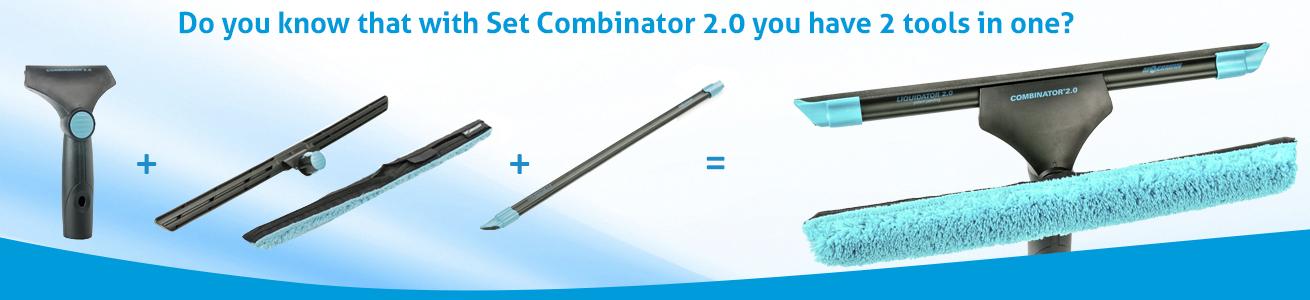 New set Combinator 2.0 RESSOL