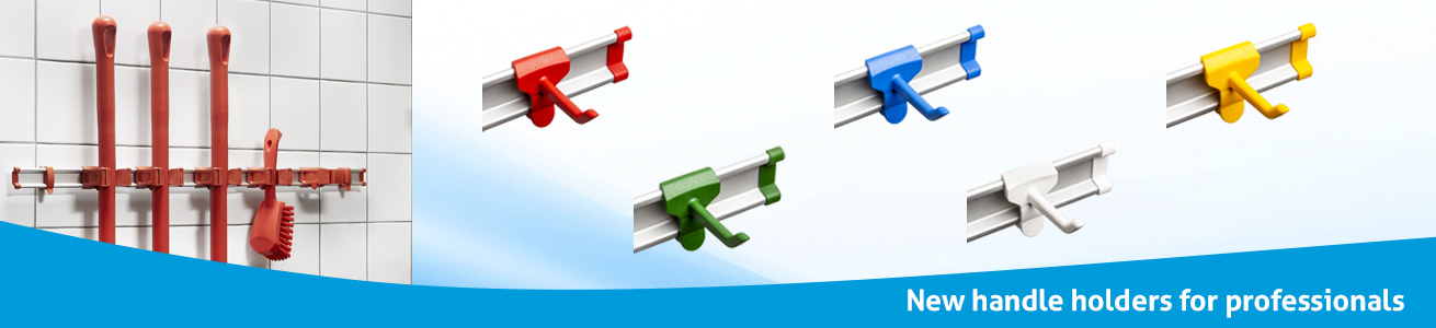 New Handle holders RESSOL